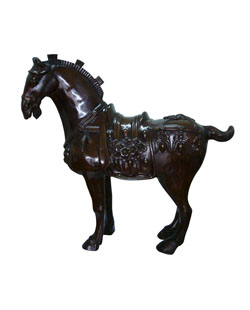 Bronze Animal Statues-AY009