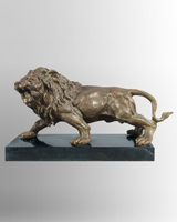 Bronze Animal Statues-AT001
