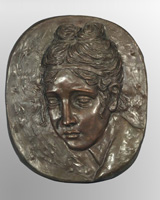 Bronze Relief Sculpture-RT004