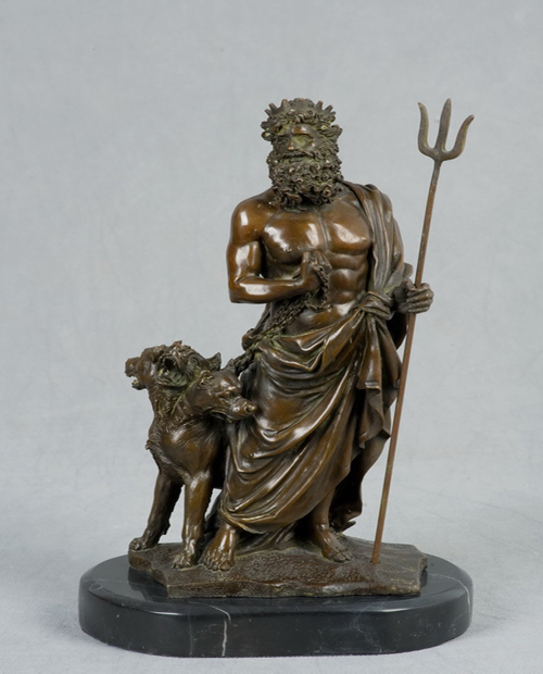 Bronze  Mythology statue HYF-1002